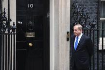 واکنش نتانیاهو به اعلام جرم علیه او