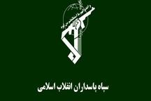سپاه: چهلمین سال انقلاب برخلاف خواست شیطانی دشمن درخشانترین سال جمهوری اسلامی ایران خواهد بود