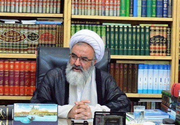 جمهوری اسلامی هرگز زیر سلطه مستکبران نخواهد رفت