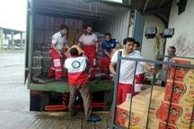 توزیع بستههای اقلام ضروری به زودی در بین سیلزدگان لرستان