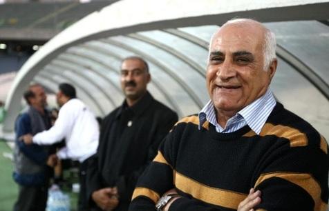 واکنش چهره های ورزشی به درگذشت محمود یاوری+ تصاویر