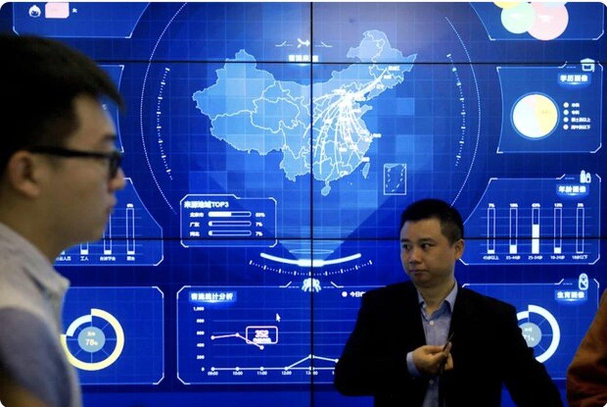 کمپین ۶ ماهه چین برای پاکسازی اپ ها