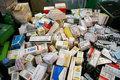 کشف سه میلیارد ریال داروی قاچاق در زاهدان
