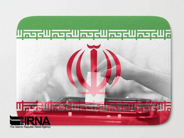۹ نفر در استان سمنان داوطلب حضور در انتخابات مجلس شدند