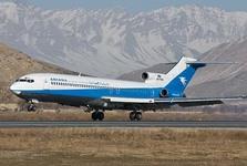 اخبار ضد و نقیض از سقوط یک هواپیمای مسافربری افغانستانی با 110سرنشین