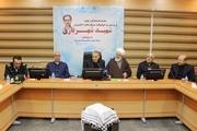مستند شهید شهریاری باید تاثیرگذار و الگوی جامعه علمی باشد