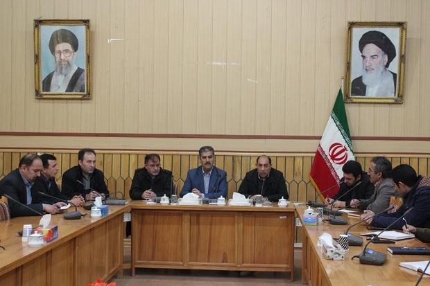 نمایشگاه دایمی صنایع دستی خلخال راه اندازی می شود