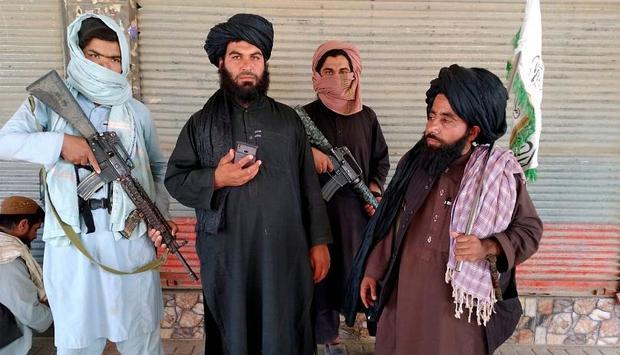 طالبان به کابل نزدیک شدند؛ دهمین ولایت هم سقوط کرد