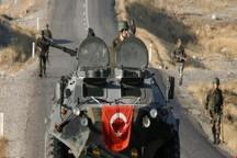 ترکیه تهدید کرد که به شهر«منبج» سوریه حمله می کند