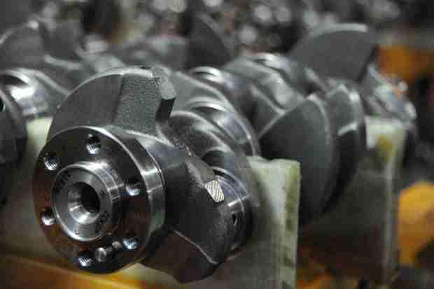بررسی موضوع انحصار قطعه سازی در صنعت خودرو
