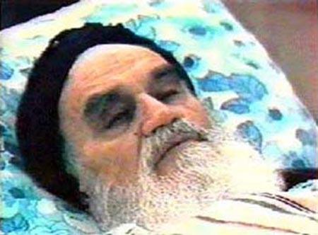 قسمت دوم خاطرات حجت الاسلام سید حسن خمینی از بیماری امام
