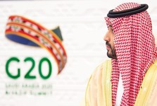 عربستان پس از پایان ریاست اش بر گروه 20 اعدام ها و سرکوب را تشدید کرد