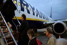 تشویق نژادپرستی علیه مسلمانان توسط یک شرکت هواپیمایی ایرلندی