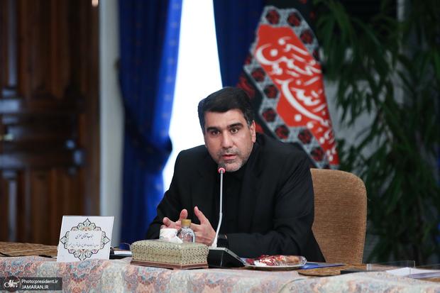 تکذیب اتهام کریمی قدوسی علیه روحانی در خصوص شهید فخریزاده + عکس نامه
