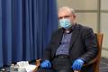 وزیر بهداشت اعلام کرد: تصمیمی برای تعطیلی حرمها گرفته نشده است