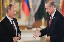 چرا پوتین حاضر نیست اردوغان را ببیند؟/ ترکیه فرصت طلایی میانجی گری ایران را از دست داد