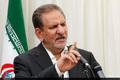 جهانگیری: ایران در فرصت مناسب به ترور شهید فخری زاده پاسخ قاطع و حسابشده خواهد داد