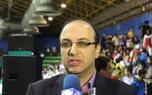 علینژاد: نگاه حمایتی وزارت ورزش به فدراسیون ورزشهای ناشنوایان همچنان ادامه دارد
