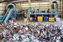16200 تن زباله در سنندج وارد چرخه بازیافت شد