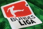 یک اتفاق در لیگ فوتبال آلمان رخ داد