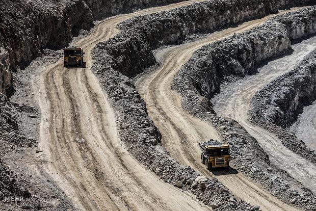 بخش معدن زیربنای توسعه صنعتی استان زنجان است