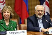 کاترین اشتون خطاب به آمریکا: ایران تسلیم نمی شود؛ بدون شرط به برجام برگردید!