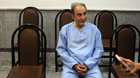 دادگاه محمدعلی نجفی شنبه برگزار میشود