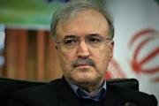 وزیر بهداشت: ۷۰ ایرانی ساکن ووهان به کشور بر میگردند