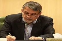 حجت الله ایوبی مشاور ارشد وزیر فرهنگ و ارشاد اسلامی شد