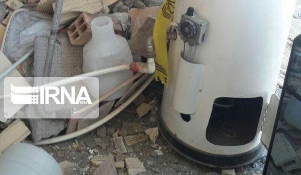 سه حادثه انفجار در اصفهان هشت مصدوم برجا گذاشت