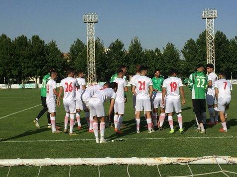 ۳۰ بازیکن به اردوی تیم ملی امید دعوت شدند