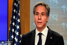 وزیر خارجه جدید آمریکا در نخستین کنفرانس خبری خود چه گفت؟