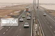 رانندگان از جاده اندیکا به شهرکرد تردد نکنند