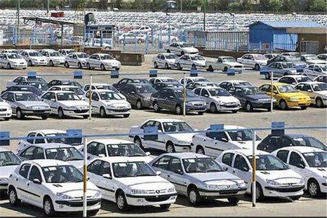 افزایش قیمت خودرو در بازار با شیب ملایم