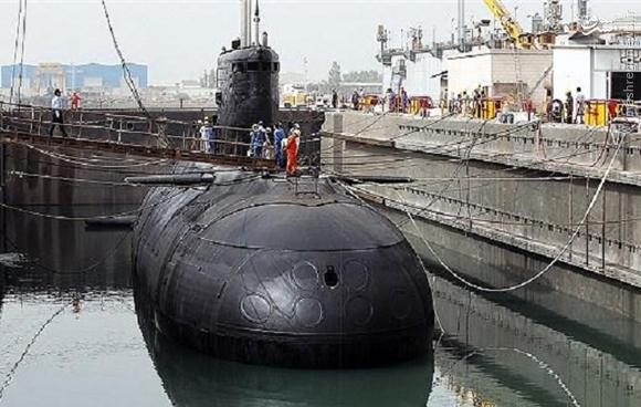 فوربس: نخستین گامها برای ساخت زیردریایی هستهای توسط ایران برداشت