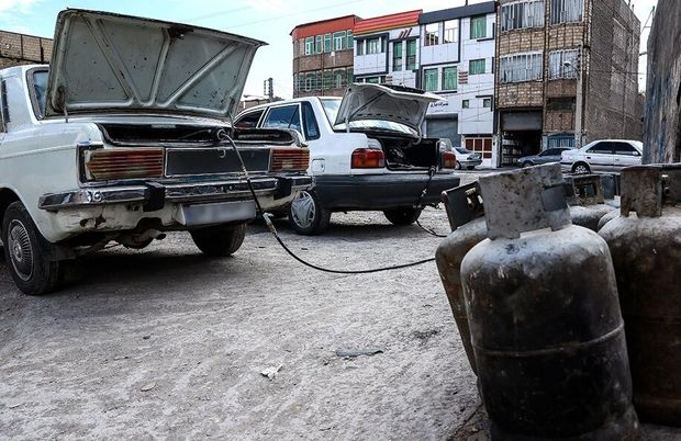 دستکاری خودسرانه سیستم سوخت خودرو عواقب خطرناکی دارد