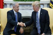 نتانیاهو مدعی شد: آرشیو هستهای ایران را به ترامپ دادم!