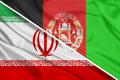 نخستین محموله صادراتی ایران از راه آهن هرات - خواف به افغانستان رسید + تصاویر