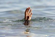 مرد 45 ساله ای در رودخانه نیاتک هیرمند غرق شد