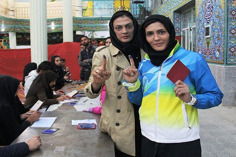 ۵۳ هزار سمیرمی واجد شرایط رأی دادن هستند