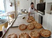 مصرف نان تازه باعث بروز چه مشکلاتی می شود؟!