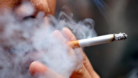 جادویی برای شفاف شدن ریه سیگاری ها