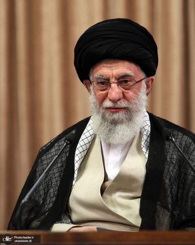 سخنرانی تلویزیونی رهبر معظم انقلاب اسلامی در نوزدهمین روز ماه مبارک رمضان
