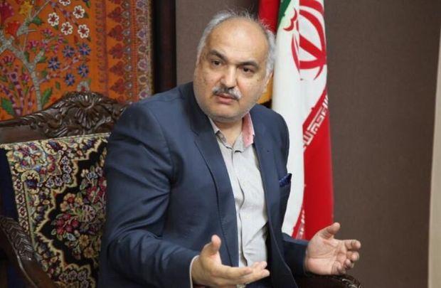 اعضای فراکسیون گردشگری مجلس به کرمان میآیند