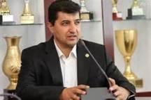 واکنش مدیرعامل سازمان ورزش شهرداری تبریز به اظهارات برخی از اعضای شورا