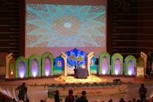 رقابت های قرآنی کمیته امداد کشور در شیراز پایان یافت