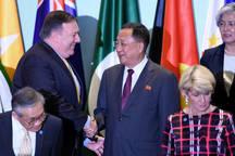 تنش دوباره میان کره شمالی و آمریکا