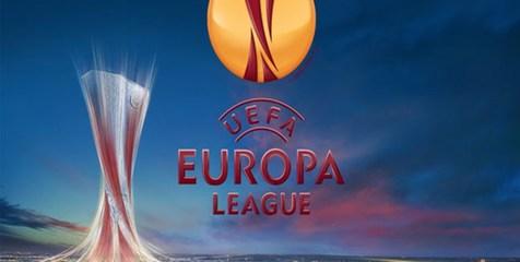 اعلام بازیهای پلیآف لیگ اروپا / جدول
