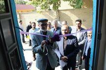 مرکز راهنمایی و مشاوره خانواده در پیشوا افتتاح شد