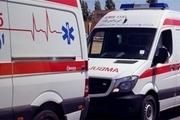 ۲ دستگاه آمبولانس اورژانس کردستان به سیستم NICU تجهیز شد